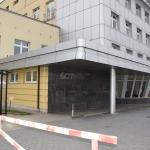 Kasa parkingowa nr 2 (przy wejściu głównym do ŚCO)