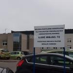 Bezpłatne miejsca parkingowe przy budynku Hematologii