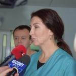 dr Farida Minullina – uczestniczka kursu