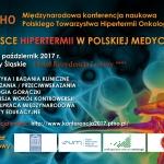 Plakat konferencyjny PTHO 1.