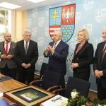 Fot. Urząd Marszałkowski Województwa Świętokrzyskiego