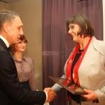 Świętokrzyskie Centrum Onkologii docenione za profilaktykę. Fot.: Urząd Marszałkowski Województwa Świętokrzyskiego