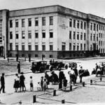 Instytut Radowy przy ul. Wawelskiej