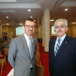 Konferencja ekspertów ochrony zdrowia ŚCO