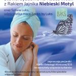 Stowarzyszenie na Rzecz Walki z Rakiem Jajnika Niebieski Motyl zapraszają 11 kwietnia